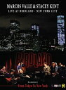 【輸入盤】Marcos Valle & Stacey Kent Live At Birdland New York City : (From Tokyo To ...