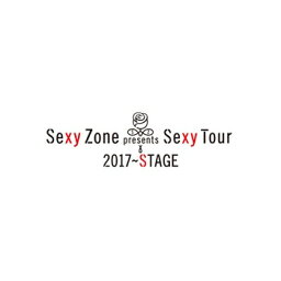 Sexy Zone Presents Sexy Tour 〜 STAGE Blu-ray(初回限定盤)【Blu-ray】 [ Sexy Zone ]