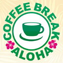 COFFEE BREAK ALOHA(2CD) [ (V.A.) ]