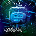 Techno, Remix, House - DEFINITION OF EVOLUTION RECORDS VOL.2 [ (V.A.) ]