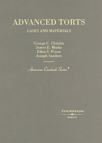 Advanced_Torts��_Cases_and_Mate