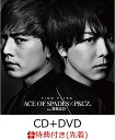 【先着特典】TIME FLIES (CD+DVD) (B2ポスター付き) [ ACE OF SPADES × PKCZ feat.登坂広臣 ]