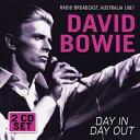【輸入盤】Day In Day Out - Radio Broadcast [ David Bowie ]