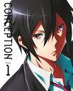CONCEPTION Volume.1【Blu-ray】 [ 小野友樹 ]