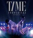 東方神起 LIVE TOUR 2013 〜TIME〜 【Blu-ray】 [ 東方神起 ]