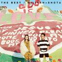 THE BEST [ 加藤ミリヤ×清水翔太 ]...