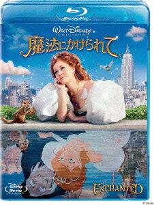 魔法にかけられて【Disneyzone】【Blu-ray】 [ エイミー・アダムス ]...:book:13920532