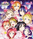 ��֥饤��!��'s Final LoveLive! ����'sic Forever�������������������� Day2��Blu-ray��