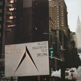 SINGLE HISTORY 4 1991-1994�ʽ�����������
