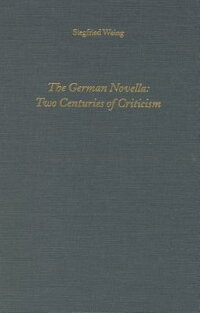 The_German_Novella��_Two_Centur