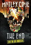 ��THE END�ץ饹�ȡ��饤�������?�륹 2015ǯ12��31��+����ɥ�����Dz��THE END�ס�Blu-ra��