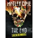 「THE END」ラスト・ライヴ・イン・ロサンゼルス 2015年12月31日+劇場公開ドキュメンタリ