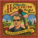 其它 - 【輸入盤】Rambling Boy [ Charlie Haden ]