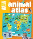 書, 雜誌, 漫畫 - Animal Atlas (an Animal Planet Book) ANIMAL ATLAS (AN ANIMAL PLANET [ Animal Planet ]