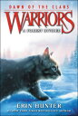 Forest Divided WARRIORS DAWN CLANS BK5 FORES (Warriors: Dawn of the Clans) Erin Hunter