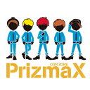 OUR ZONE [ PrizmaX ]
