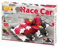LaQ ハマクロンコンストラクター レースカー