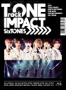 TrackONE -IMPACT- (初回盤 Blu-ray...