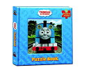 Thomas and Friends Puzzle Book (Thomas & Friends) THOMAS & FRIENDS PUZZLE BK (TH (Thomas & Friends (Hardcover))