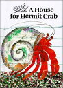 A House for Hermit Crab HOUSE FOR HERMIT CRAB-MINI (World of Eric Carle) [ Eric Carle ]