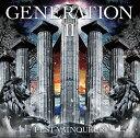 GENERATION 2 〜7Colors〜 [ FEST VAINQUEUR ]