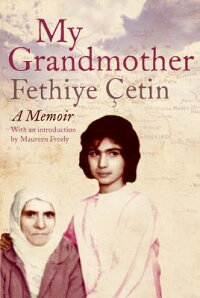 My_Grandmother��_A_Memoir
