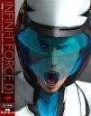 Infini-T Force 1【Blu-ray】 [ 関智...