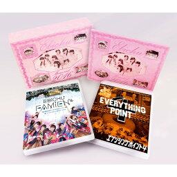 エビ中のメモリアルBOX2016(完全生産限定盤)【Blu-ray】 [ <strong>私立恵比寿中学</strong> ]