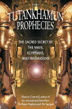 The Tutankhamun Prophecies: Chi Kung Healing Practices Using Star and Planet Energies [ Ma