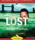 Lost LOST 11D [ Michael Robotham ]