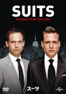 SUITS/������ ��������4 DVD-BOX