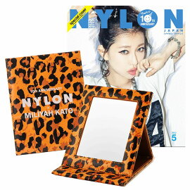 NYLON JAPAN PREMIUM BOX VOL.14����ƣ�ߥ��� NYLON JAPAN��10TH���˥С����꡼��by��KAWI JAMELE�����ꥳ����ޤꤿ���ߥߥ顼