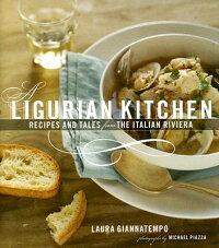 A_Ligurian_Kitchen��_Recipes_an