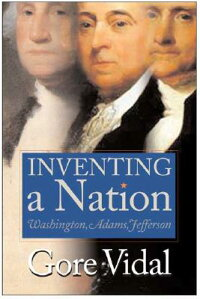 Inventing_a_Nation��_Washington