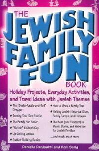 The_Jewish_Family_Fun_Book��_Ho