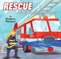 RESCUE:POP-UP EMERGENCY VEHICLES(P)