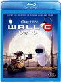 ウォーリー【Blu-ray】