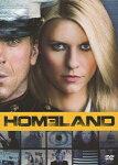 HOMELAND/ホームランド DVD-BOX1