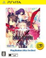 Fate/hollow ataraxia PlayStation Vita the Best