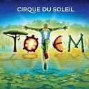 【輸入盤】Totem [ Cirque Du Soleil ]