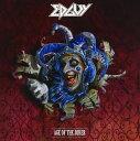 Heavy Metal, Hard Rock - エイジ・オヴ・ザ・ジョーカー(初回限定)(2CD) [ エドガイ ]