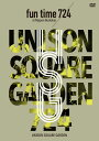 "UNISON SQUARE GARDEN LIVE SPECIAL""fun time 724"" at Nippon Budokan 2015.07.24 [ UNISON SQUARE GARDEN ]"
