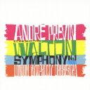 Andre Previn RCA Years::ウォルトン:交響曲第1番 ...