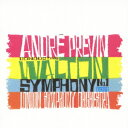 Andre Previn RCA Years::ウォルトン:交響曲第1番 ヴィオラ協奏曲 [ プレヴィン/ロンドン響 ]