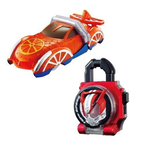 仮面ライダードライブ DXシフトフルーツ&ドライブロックシード MOVIE大戦セット