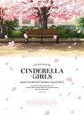 THE IDOLM@STER MASTER CINDERELLA GIRLS ANIMATION PROJECT ORIGINAL SOUNDTRACK(Blu-ray Audio付)
