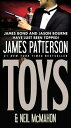 書, 雜誌, 漫畫 - TOYS(P) [ JAMES PATTERSON ]