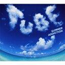 SUMMER ADDICTION(初回限定CD+DVD+TUBEオリジナルシリコーン製氷皿) [ TUBE ]