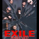 PERFECT BEST(CD DVD) EXILE