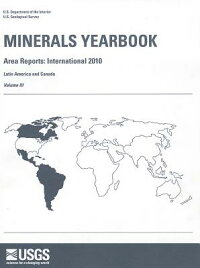MineralsYearbook:Volume3:AreaReports:InternationalReview:2010,International,LatinAmerica[GeologicalSurvey]